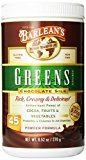 Chocolate Silk Greens Powder