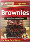 Sugar Free Brownie Mix With Chocolate Chips