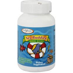 Sea Buddies Immune Defense* Sparkleberry