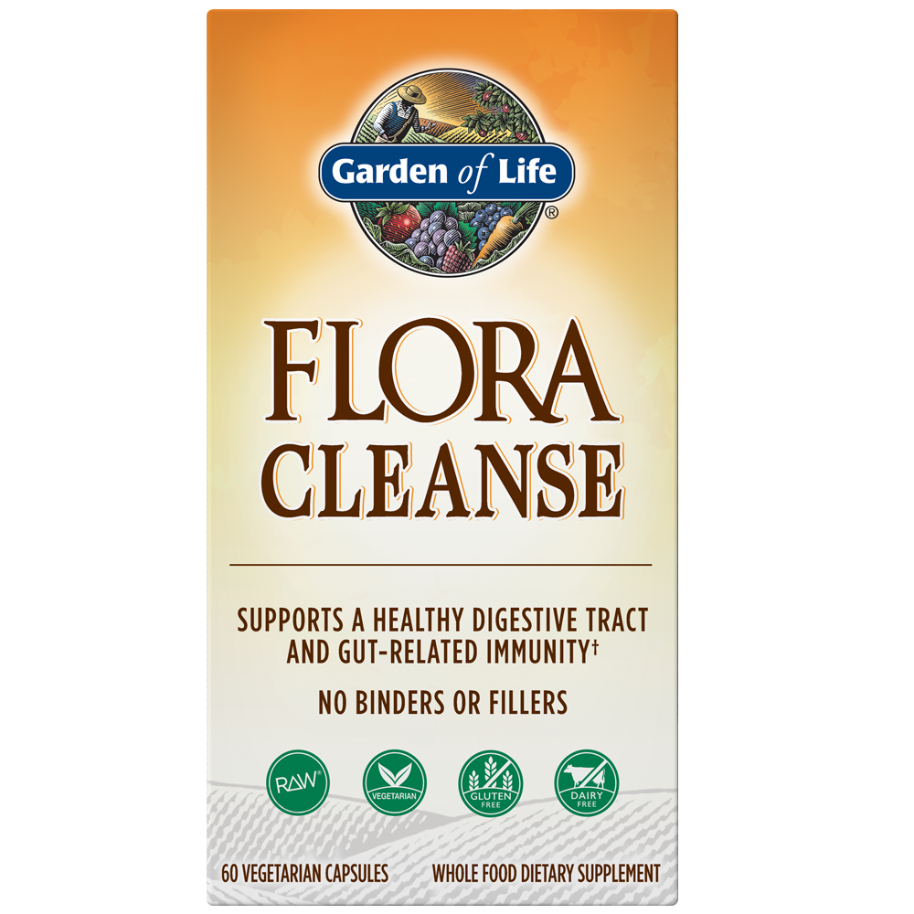 Flora Cleanse