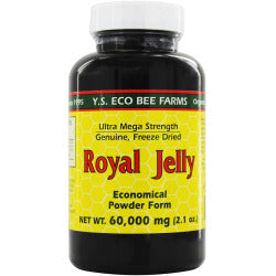 Pure Royal Jelly Powder