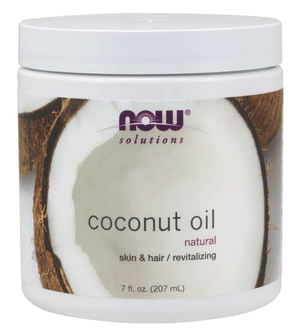 Coconut Oil Pure