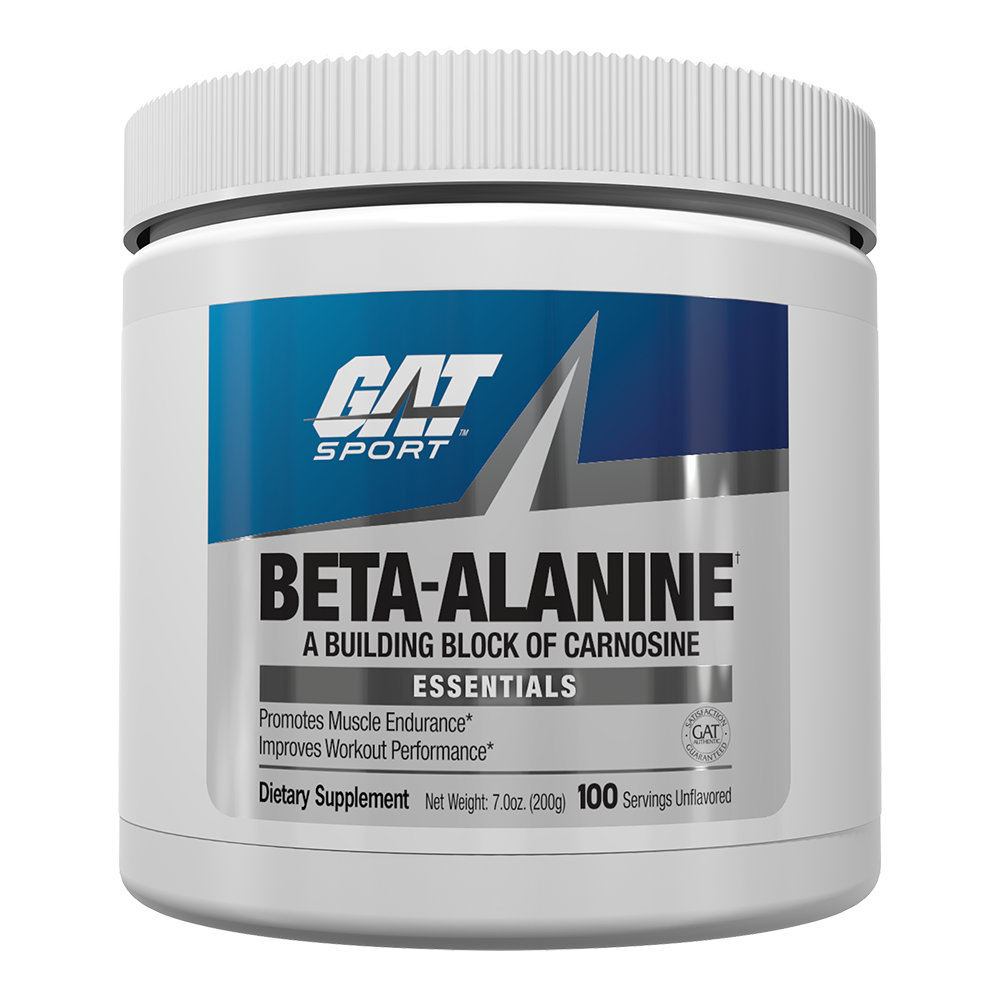 Essentials Beta Alanine