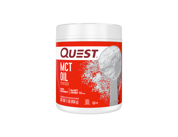 Quest MCT Powder