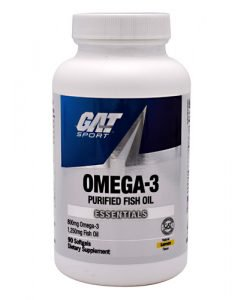 Essentials Omega 3