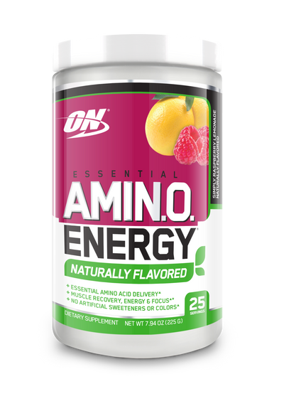 ON Amino Energy Natural