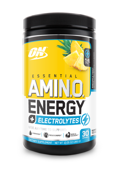 ON Amino Energy Electrolytes
