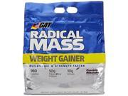 Radical Mass Weight Gainer
