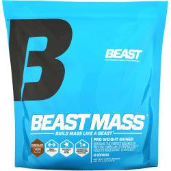 Beast Mass Chocolate 12Lb