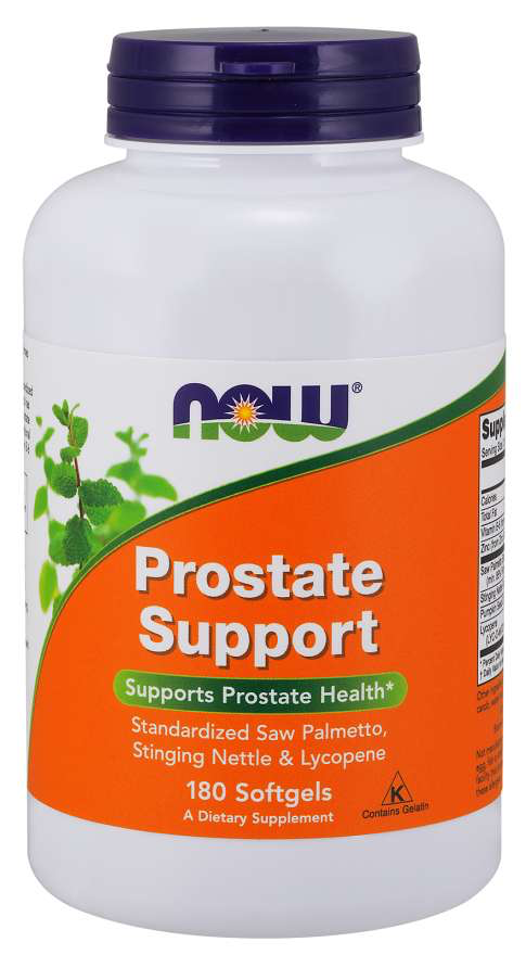 Prostate Support 180 Sgel