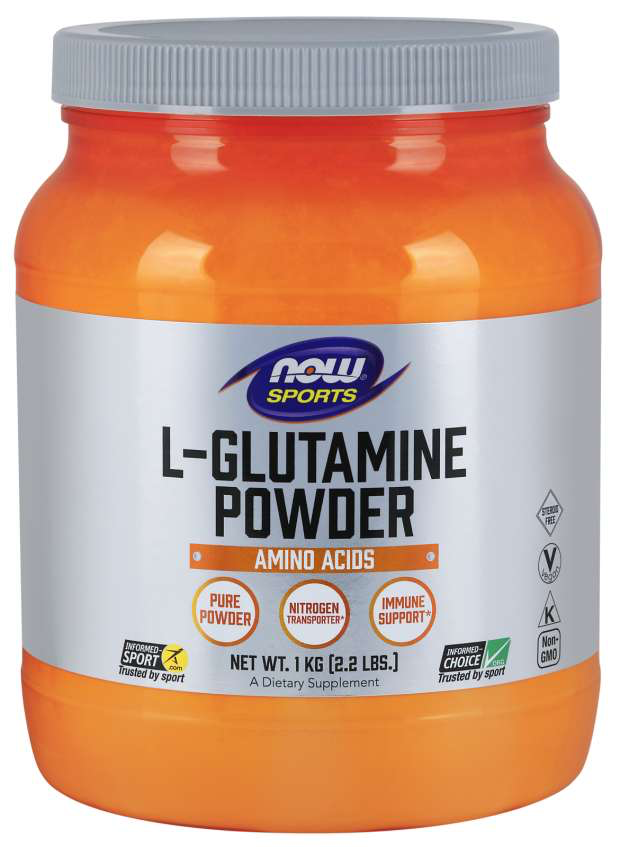 L-Glutamine Powder 1 Kg