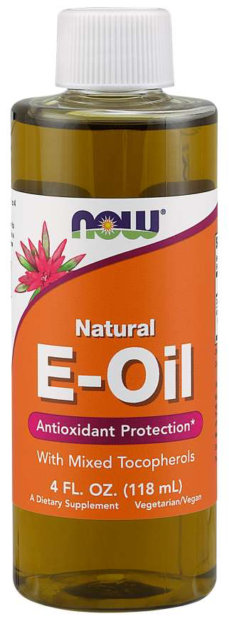 E Oil 80% Mixed Toc