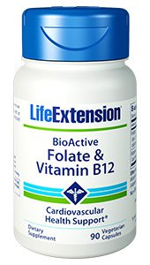 Folate & Vitamin B12