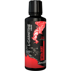 L-Carnitine Fruit Punch 16Oz