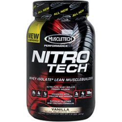 Mt Performance Series Nitro Tech
