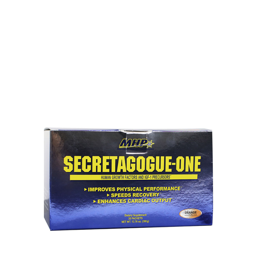 Secretagogue One