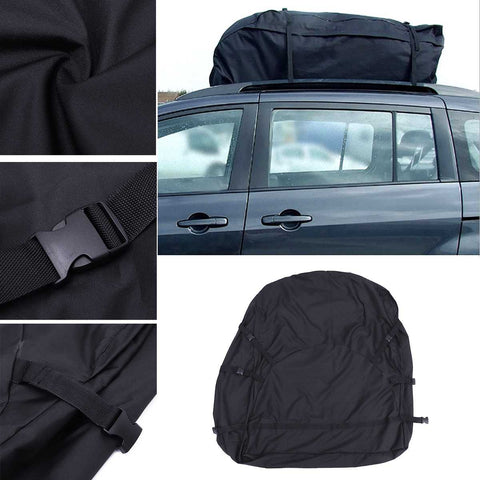 Car Roof Bag