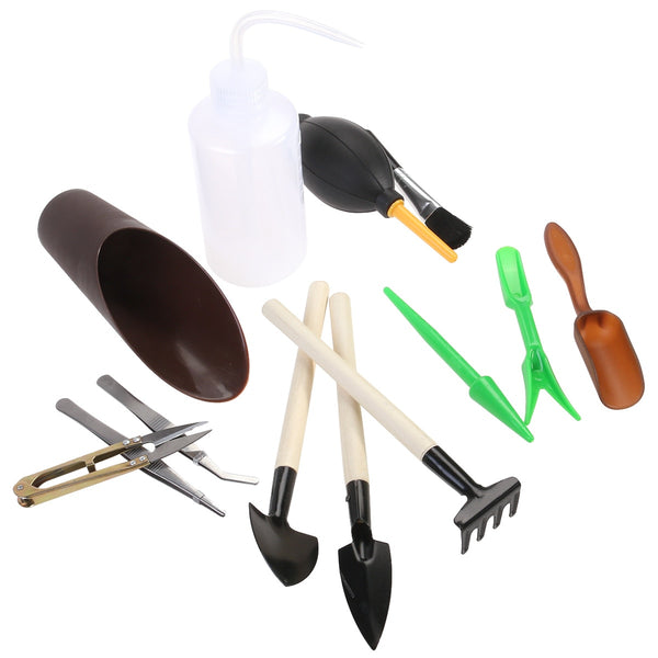 13pcs Mini Garden Tools