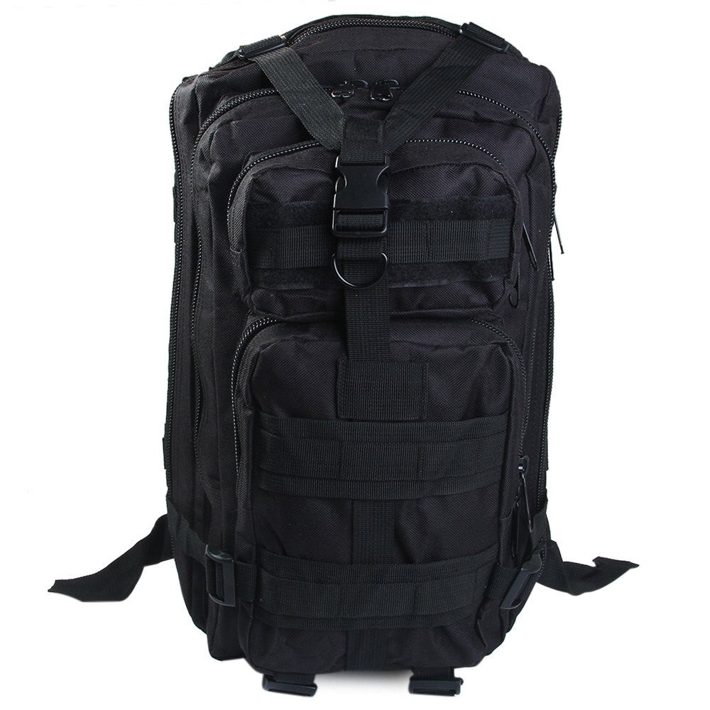 Outdoor Military Tactical Backpack Rucksack