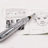 Image of Electric Laser Acupuncture Massage Therapy Energy Pen