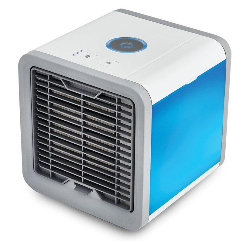 Small Mini Portable Indoor Air Conditioner AC Conditioning Cooling Unit