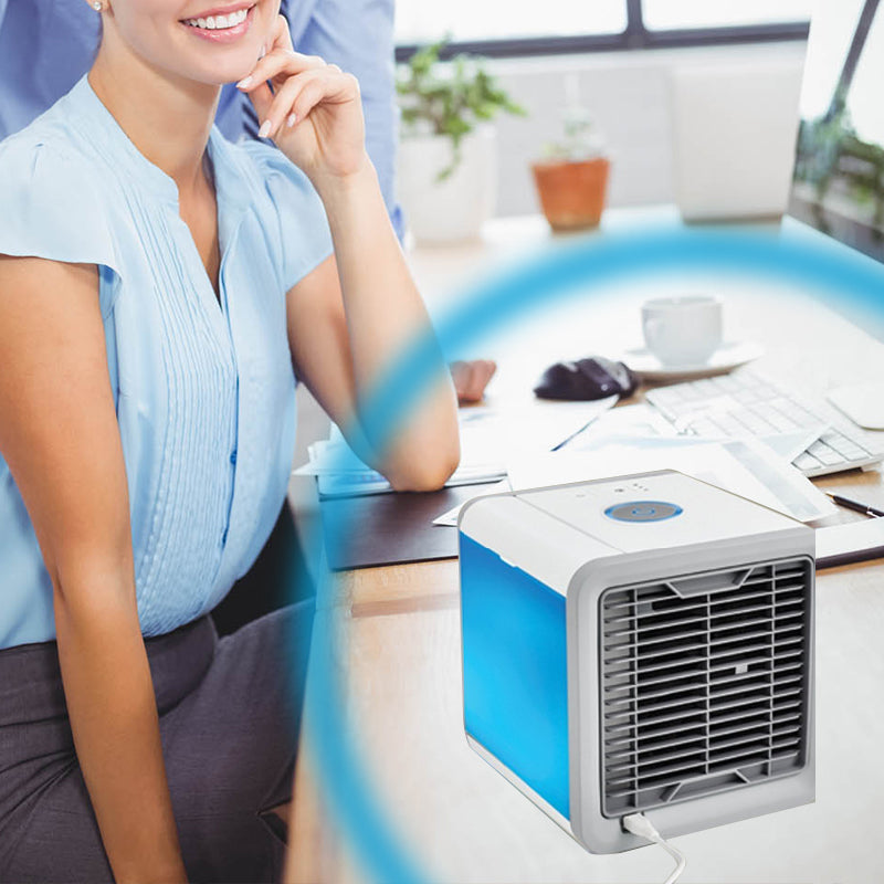 Portable Indoor Air Conditioner