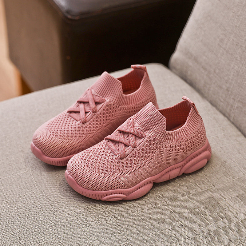 Mesh Breathable Baby Shoes