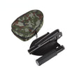 Image of Military Survival Folding Shovel and Pick with Carrying Pouch