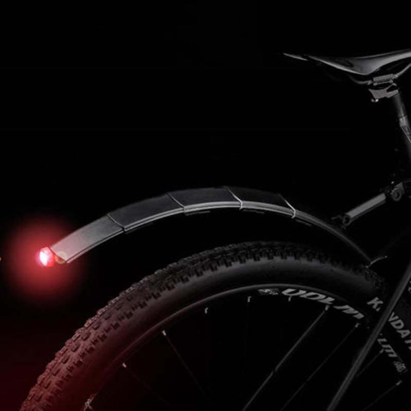 Bicycle Retractable Mudguard