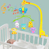 Image of Baby Crib Mobile