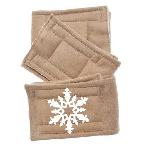 Peter Pads Size XL Snowflake 3 Pack