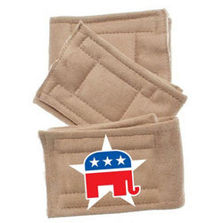 Peter Pads Size XL Republican 3 Pack