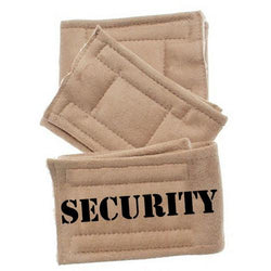Peter Pads Size SM Security 3 Pack