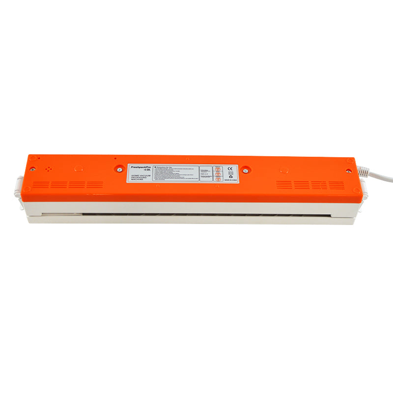 Household Food Vacuum Sealer Machine- 220V  Vacuum Packing Machine Film Container Food Sealer Saver Include 15Pcs Bags Free
