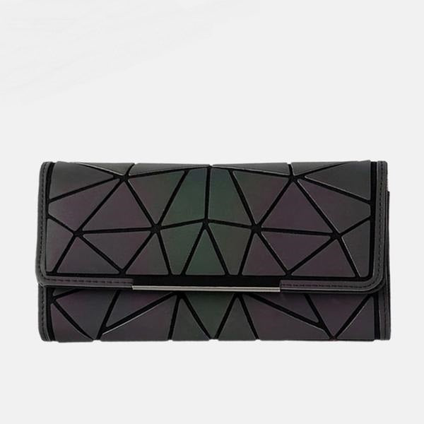 Noctilucent Women's Wallet