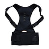 Image of Magnetic Posture Corrector Back Brace Shoulder Support Belt