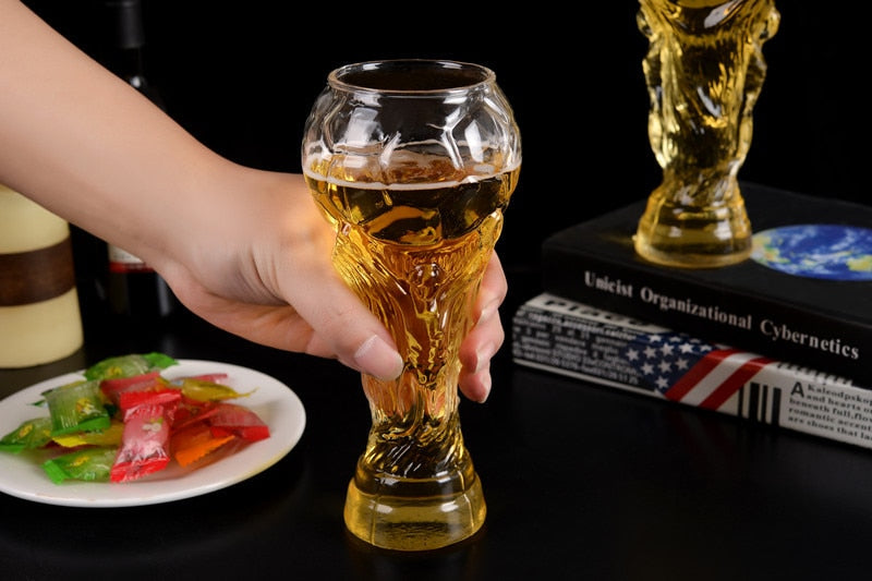 Fifa World Cup Beer Glass
