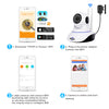 Image of Wireless Baby Monitor Home Security Camera