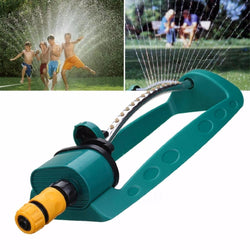 Oscillating Sprinkler