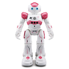 Dancing  RC Robot Toy- Gesture Control USB Charging