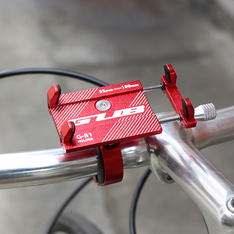 Bicycle Phone Holder Mount