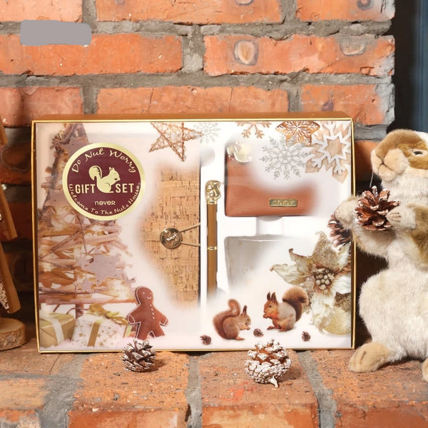 Squirrel Stationery Gift Sets