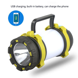 USB Camping Light