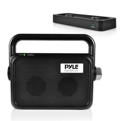 Wireless TV Speaker Transmitter and Receiver