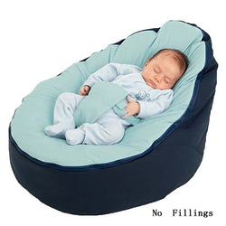 Baby Bean Bag Cover