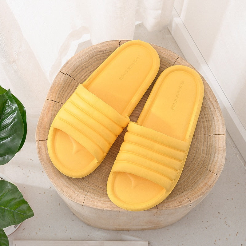 Summer Bathroom Slipper