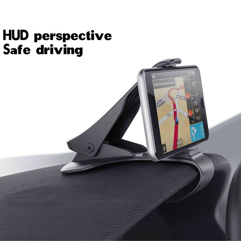 Universal Car Dashboard Phone Mount