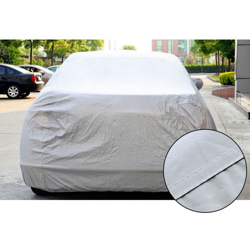 Car Covers S-XXL