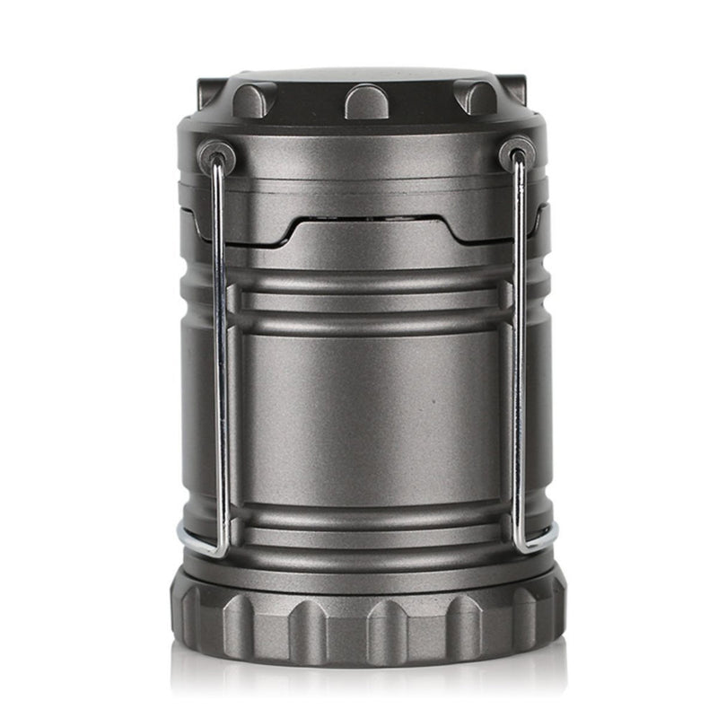 Collapsible LED Tactical Lantern