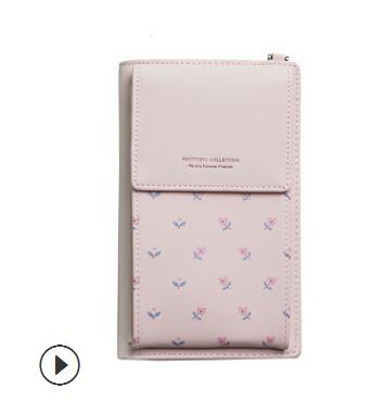 Crossbody Phone Purse